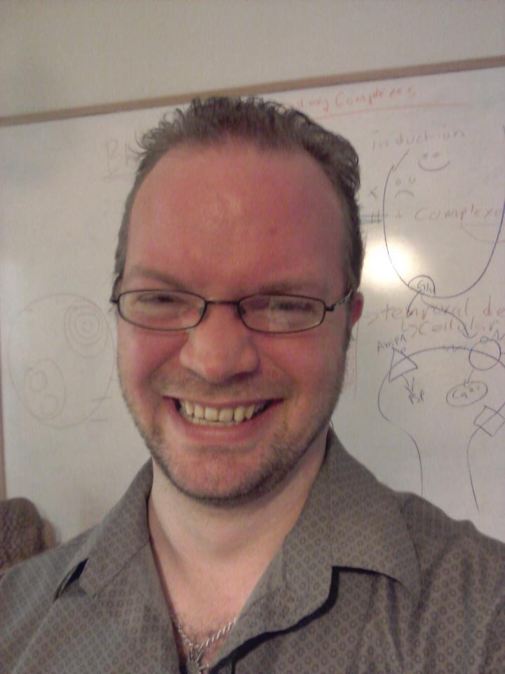 Matt MacLeod